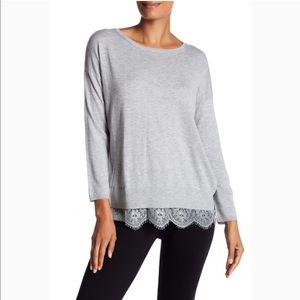 👚 Joie 'Hilano' lace sweater